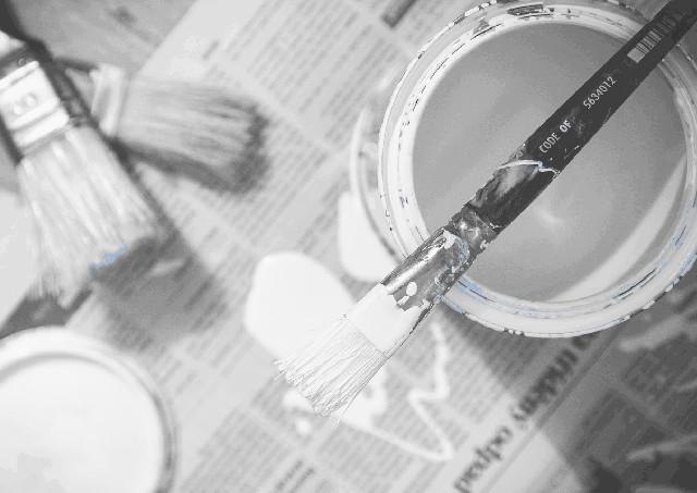 岸和田で住宅塗装の費用(見積もり)を出す前に塗料の基本情報を得る
